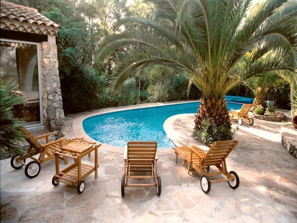 3 bedroom Villa in La Roquette Sur Siagne, Cote D Azur, France : ref 1718349 - Image 1 - La Roquette-sur-Siagne - rentals