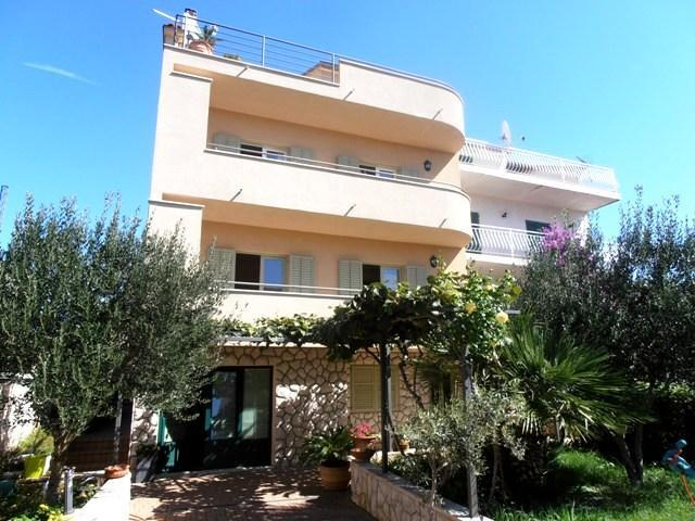 House view - Lovely Apartments Mira near Zadar, Croatia - Turanj - rentals