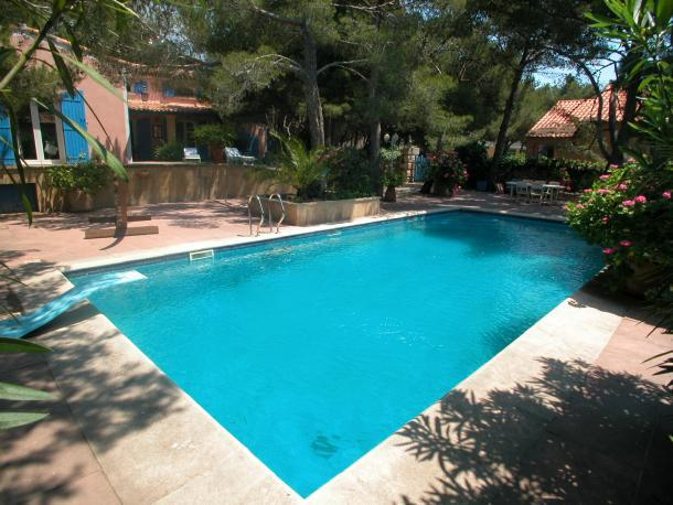3 bedroom Villa in Carro, Provence, France : ref 1718446 - Image 1 - Sausset-les-Pins - rentals