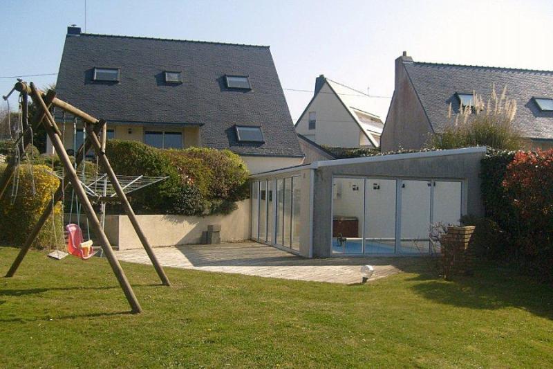 4 bedroom Villa in MoëLan Sur Mer, Brittany, France : ref 1718476 - Image 1 - Velles - rentals