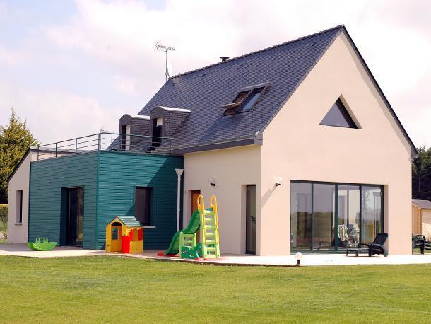 4 bedroom Villa in MoëLan Sur Mer, Brittany, France : ref 1718886 - Image 1 - Moelan-sur-mer - rentals