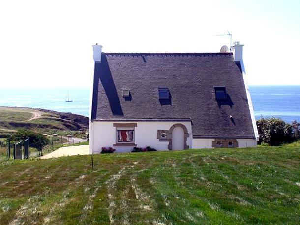 4 bedroom Villa in DoëLan, Brittany, France : ref 1718890 - Image 1 - Doelan - rentals