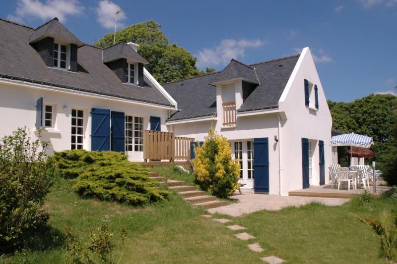 5 bedroom Villa in Clohars-CarnoëT, Brittany, France : ref 1718891 - Image 1 - Clohars-Carnoet - rentals