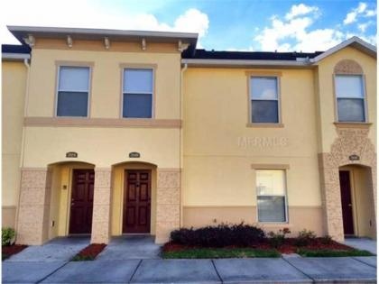 1900 sqft 4br/3ba townhome - 4BR/3BA townhome,lake view,Near Disney,Seaworld - Kissimmee - rentals