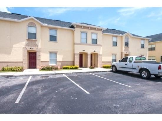1900 Sqft 4 bedroom townhouse - 4BR/3BA townhome,lake view,Near Disney,Seaworld - Kissimmee - rentals