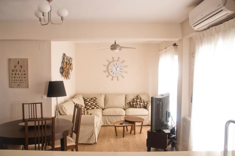 Live El Carmen - Image 1 - Valencia - rentals