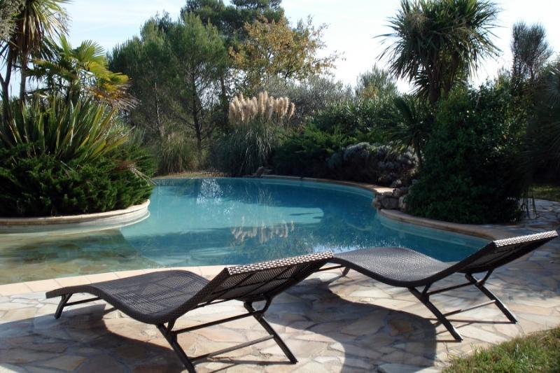 4 bedroom Villa in Les Arcs, Provence, France : ref 1718541 - Image 1 - Les Arcs sur Argens - rentals