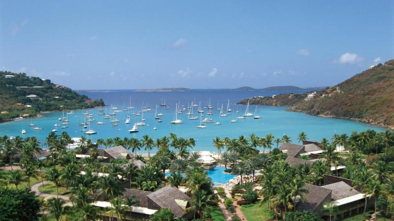 Great Cruz Bay - The Westin St. John Bay Vista Villa - Saint John - rentals
