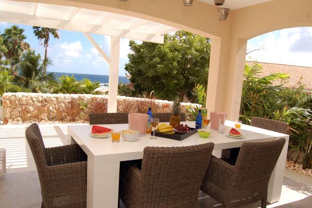 Ocean resort Apartment Pelican - Image 1 - Otrobanda - rentals
