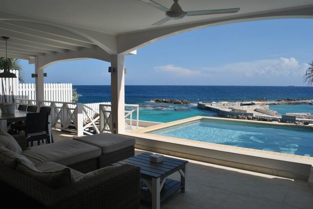 Ocean resort Villa Condor - Image 1 - Willemstad - rentals
