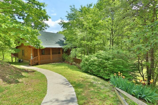 On Water's Edge - Image 1 - Sevierville - rentals