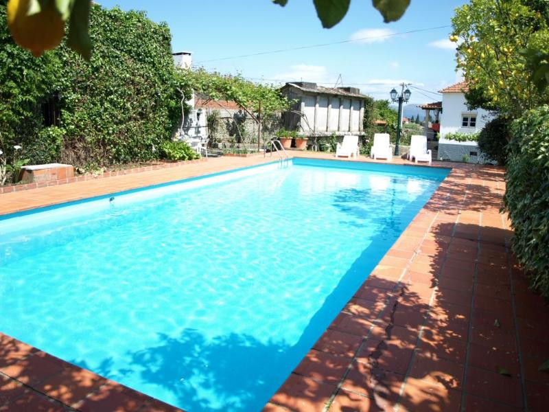 4bdr semi-manor house,next spring natural pool - Image 1 - Viana do Castelo - rentals