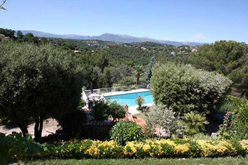5 bedroom Villa in Biot, Cote d'Azur, France : ref 2255511 - Image 1 - Biot - rentals