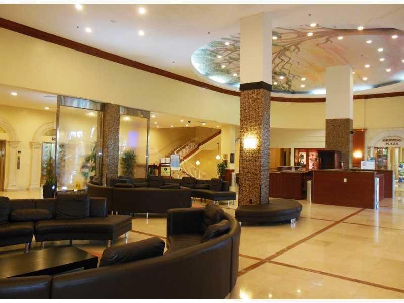 Hotel Studio ~ Marco Polo ~ Sunny Isles Beach - Image 1 - Sunny Isles Beach - rentals