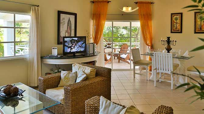 Lifestyles Holiday Vacation Resort 2 bed Penthouse - Image 1 - Puerto Plata - rentals
