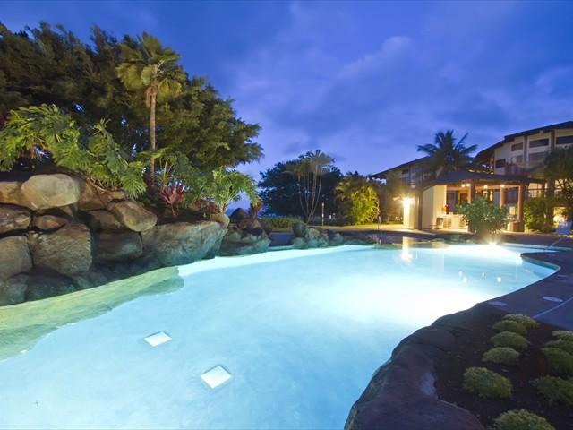 Garden Paradise in Princeville, Kauai - Image 1 - Princeville - rentals