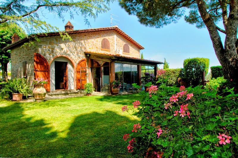 Casamonte - Image 1 - Cavriglia - rentals