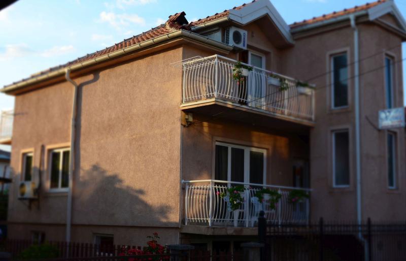 Villa Vesna (2) - Image 1 - Ohrid - rentals