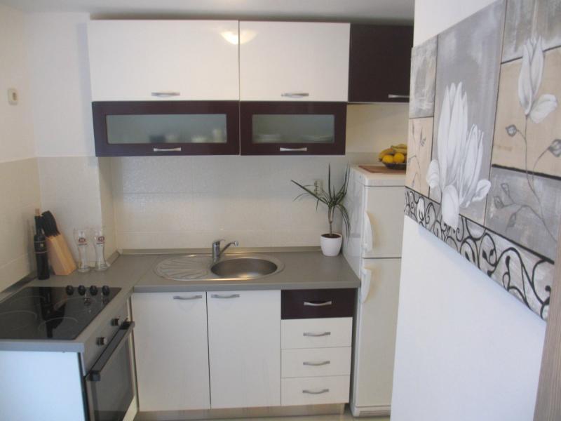 Charming Split apartment - Image 1 - Split - rentals