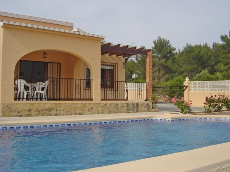 Roque - Image 1 - Calpe - rentals
