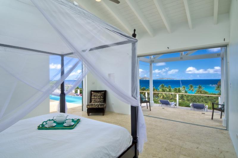 Villa Maya, Walk to Smugglers (Owner Rep) - Image 1 - Belmont - rentals