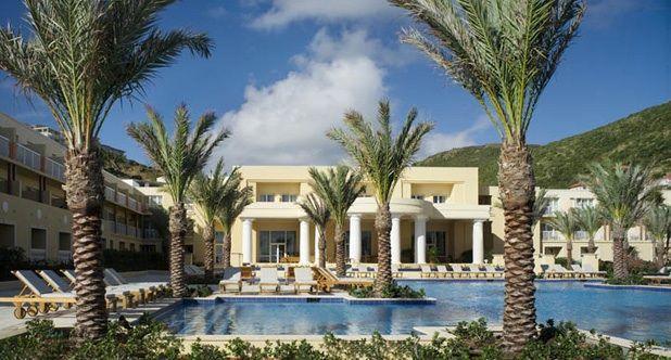 Westin Dawn Beach Club, St.Maarten - Ocean Front L - Image 1 - Philipsburg - rentals