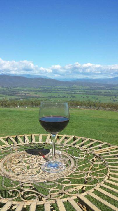 Wine,veranda,view!!! - The Vision Splendid Eco-Lodge,Beechworth - Beechworth - rentals