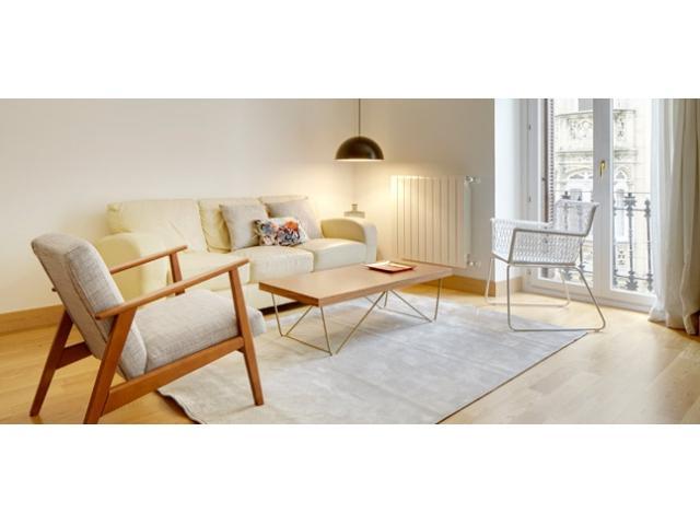 Easo Suite 8 | By the Old Town & La Concha Beach - Image 1 - San Sebastian - Donostia - rentals