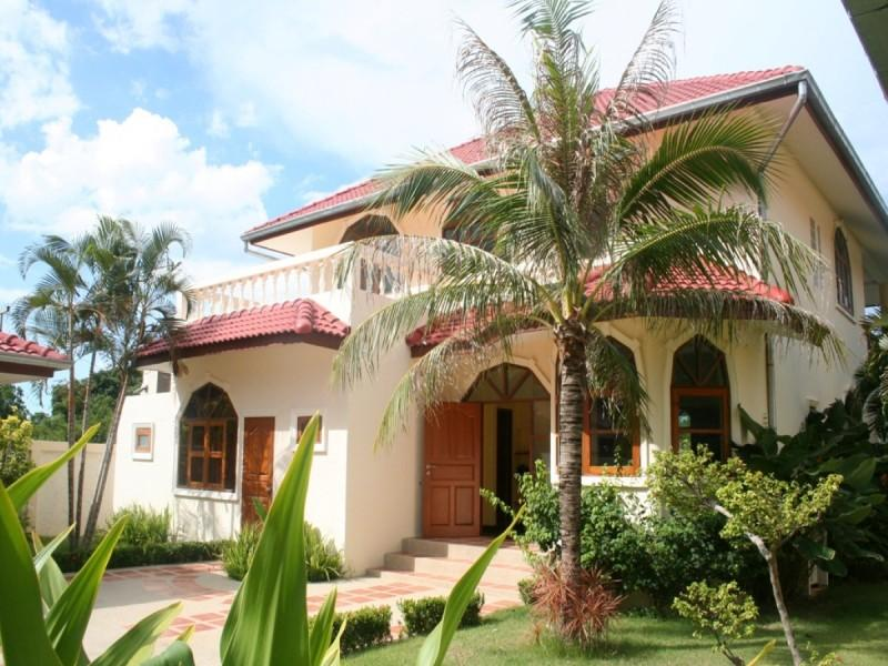 Villas for rent in Hua Hin: V6050 - Image 1 - Hua Hin - rentals