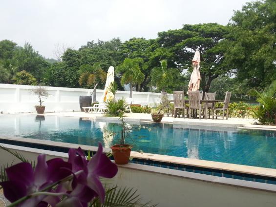 Villas for rent in Hua Hin: V6058 - Image 1 - Hua Hin - rentals