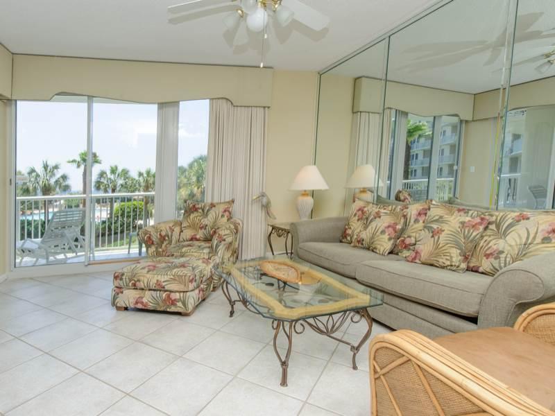 Crescent Condominiums 116 - Image 1 - Miramar Beach - rentals
