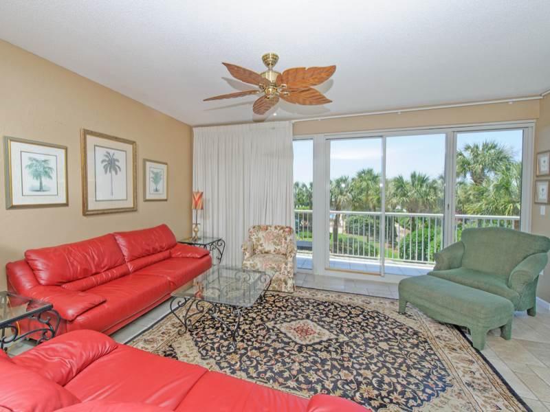 Crescent Condominiums 117 - Image 1 - Miramar Beach - rentals