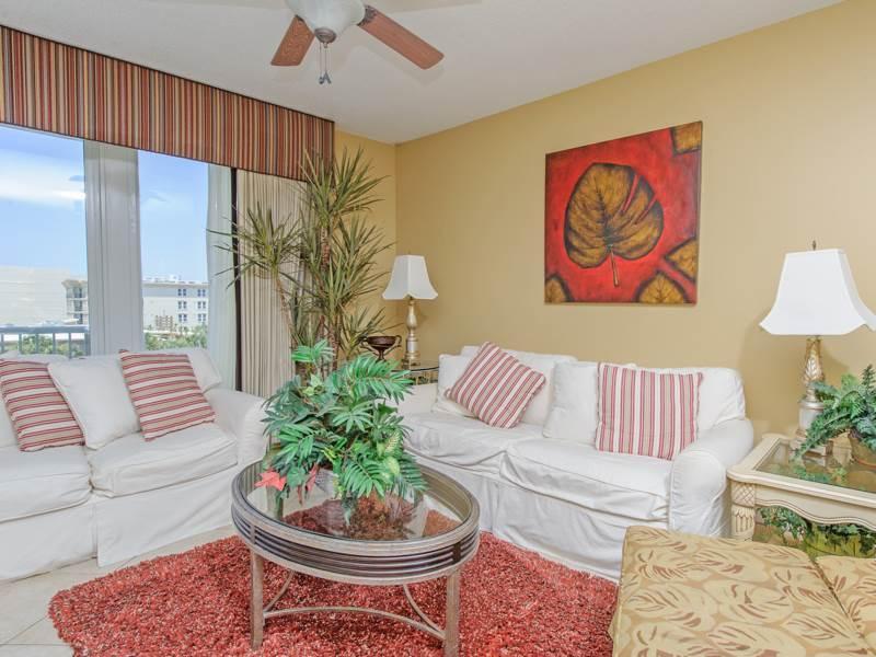 Crescent Condominiums 305 - Image 1 - Miramar Beach - rentals