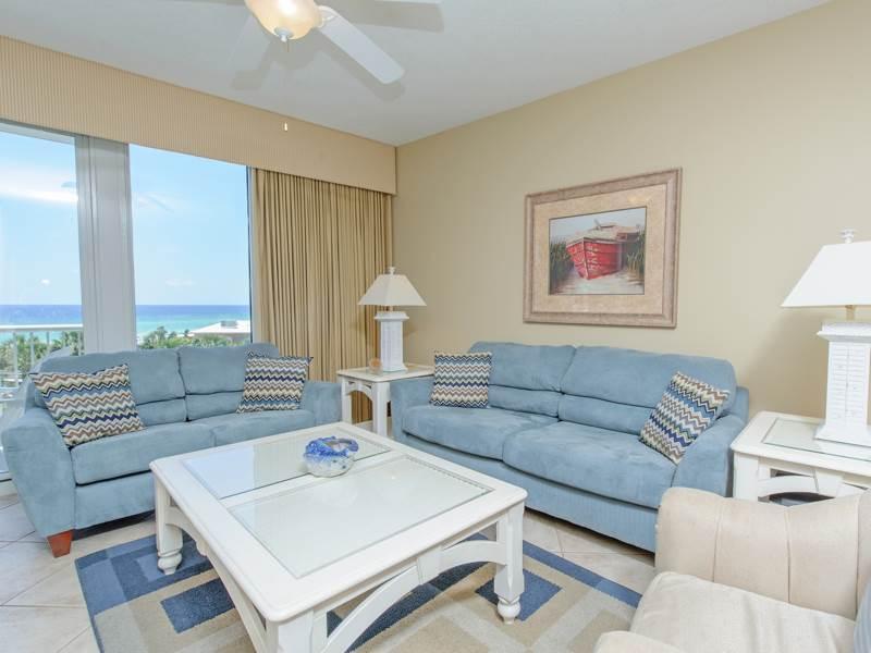 Crescent Condominiums 310 - Image 1 - Miramar Beach - rentals