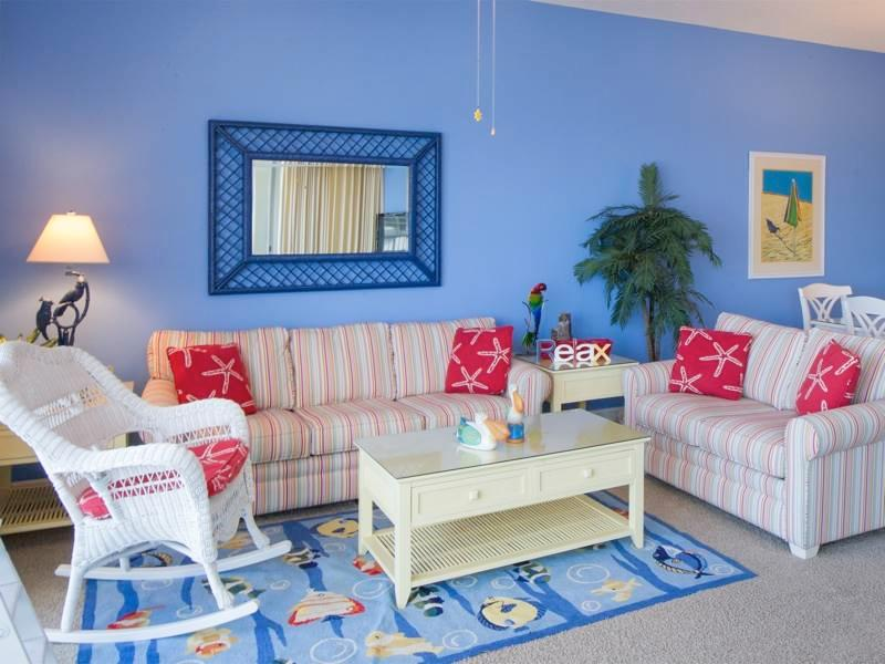 Crescent Condominiums 403 - Image 1 - Miramar Beach - rentals