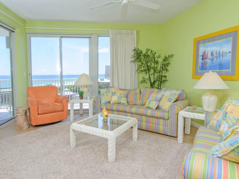 Crescent Condominiums 306 - Image 1 - Miramar Beach - rentals