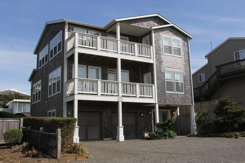 Calypso - Image 1 - Lincoln City - rentals