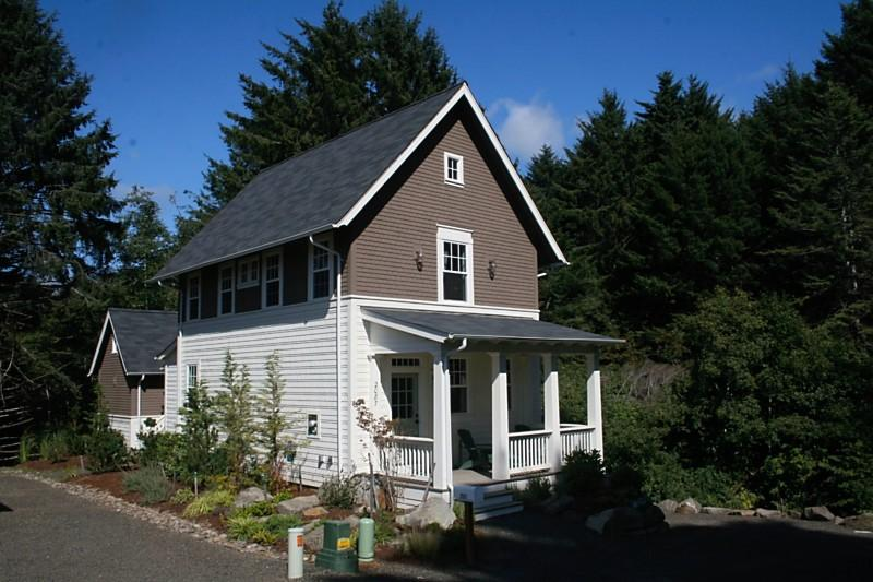 Elkhaven - Image 1 - Lincoln City - rentals