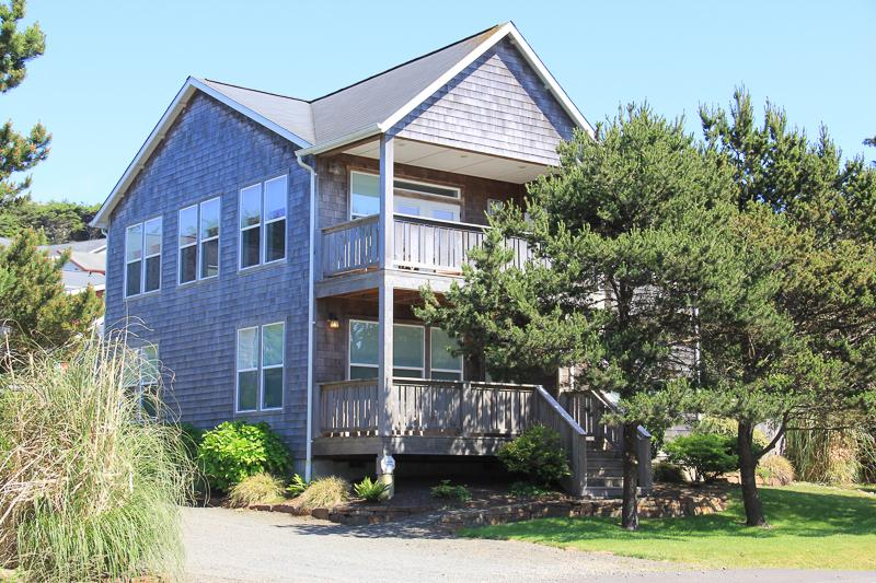 The Mermaid - Image 1 - Lincoln City - rentals