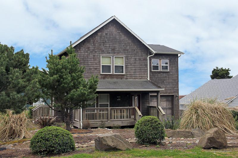 Ocean Perch - Image 1 - Lincoln City - rentals