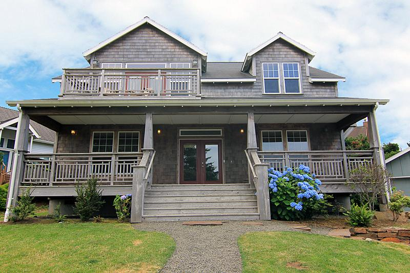 Sophie's Place - Image 1 - Lincoln City - rentals