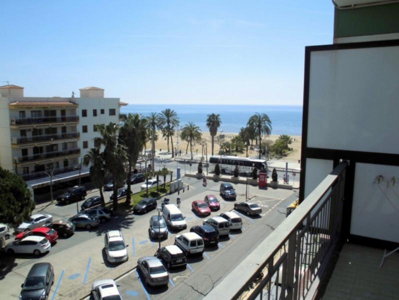 Elisa - Apartamento 2/4 - Image 1 - Cambrils - rentals