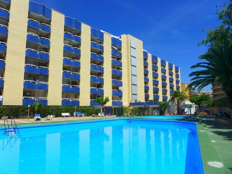 Alboran - Apartment 2/4 - Image 1 - Salou - rentals