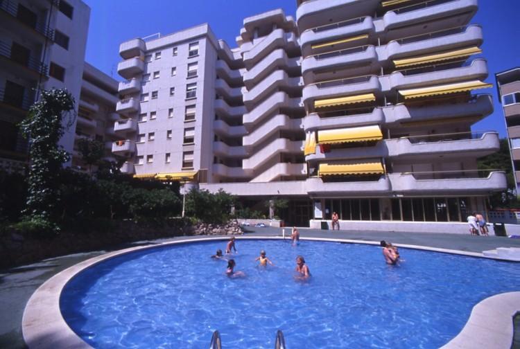 Arquus Park - Apartment 2/4 - Image 1 - Salou - rentals