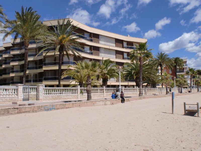 Sol de España - 4/6 estandar - Image 1 - Cambrils - rentals
