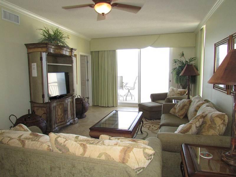Palacio Condominiums 0906 - Image 1 - Perdido Key - rentals