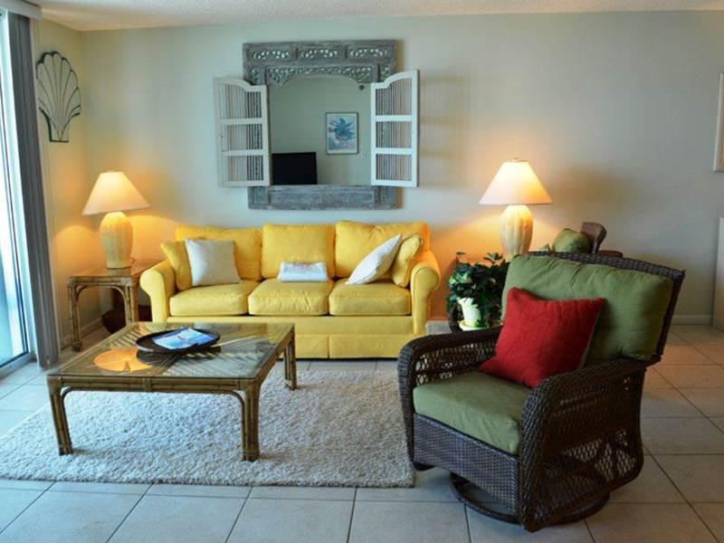 Tristan Towers Condominiums 010C - Image 1 - Pensacola Beach - rentals