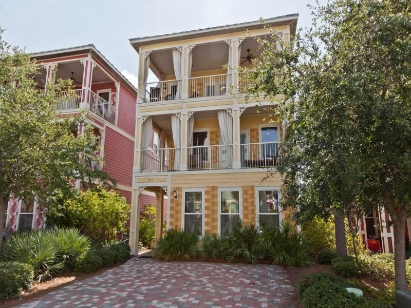 Bird of Paradise - Image 1 - Destin - rentals