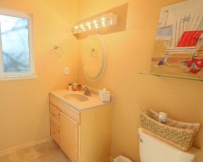 Bathroom 1 - 360 Alder Ct-2 - Incline Village - rentals