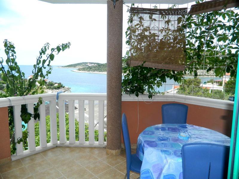 Apartments Otjana - 23211-A2 - Image 1 - Sevid - rentals